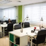 M&M&Co Coworking Barcelona