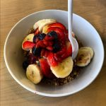 Best places to have an açaí bowl in Barcelona