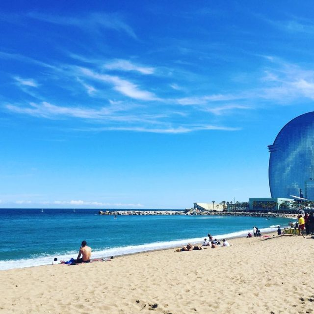 Que tengas un buen fin de semana!  barcelona igerbcnhellip