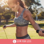 Get in shape with GymForLess