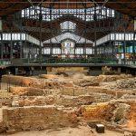 Best neighborhoods for culture in Barcelona