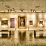 Art galleries in Eixample