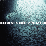 Different Is Different Records