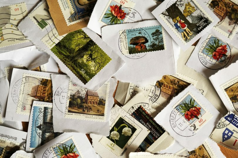 Where To Buy Stamps In Barcelona