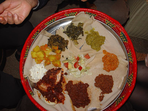 Abissinia ethiopian restaurant in barcelona forumfinder Choice Image