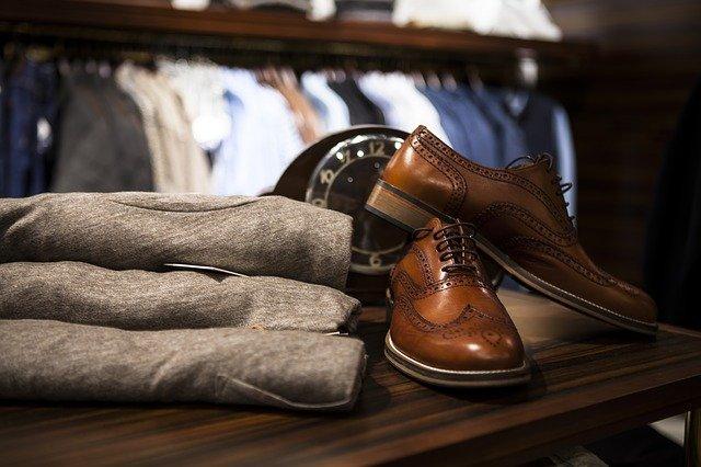 shoe shops barcelona