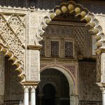 The Alhambra Building in Barcelona