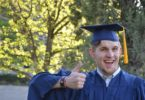 graduation guy