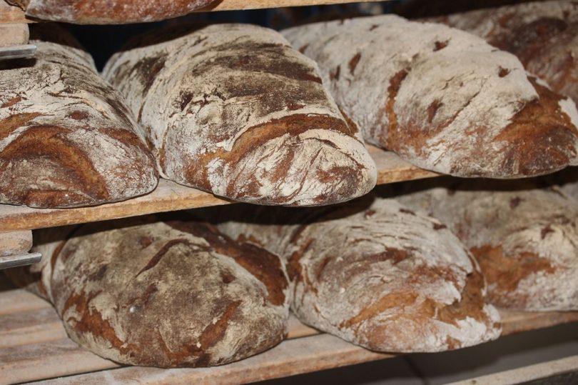rustic breads