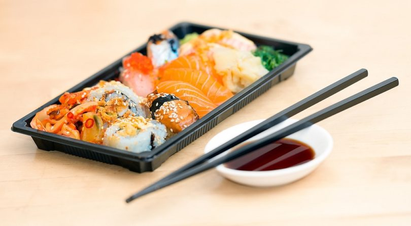 Affordable Sushi Buffets in Gracia