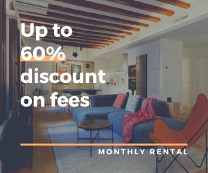 long term rentals barcelona
