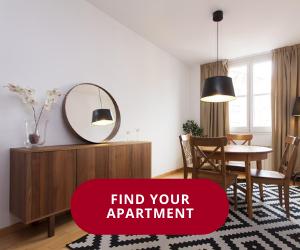 Monthly rental flats in Barcelona