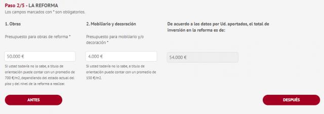 step 2 revenue calculator
