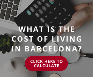 Prices and Cost of Living in Barcelona