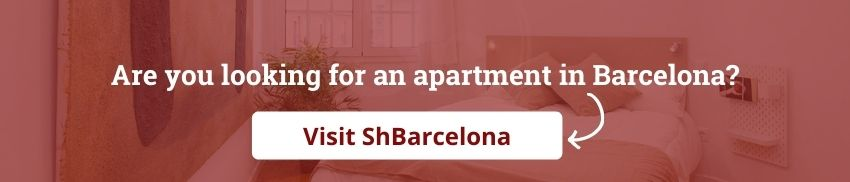 rental apartments in Barcelona