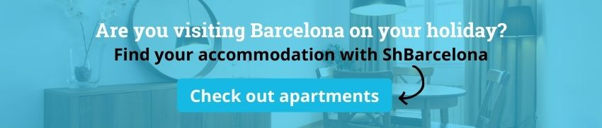 touristic apartments in barcelona