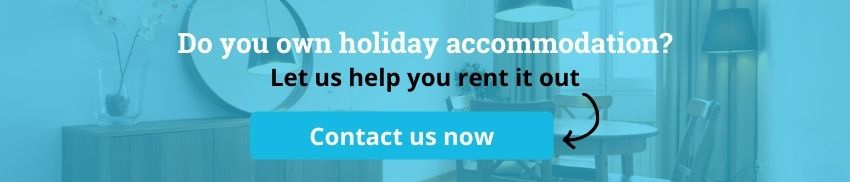 management of touristic apartments in barcelona