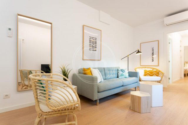 Tourist apartment Barcelona