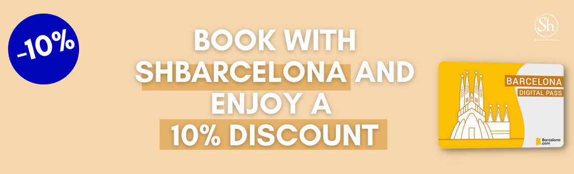 barcelona one day pass