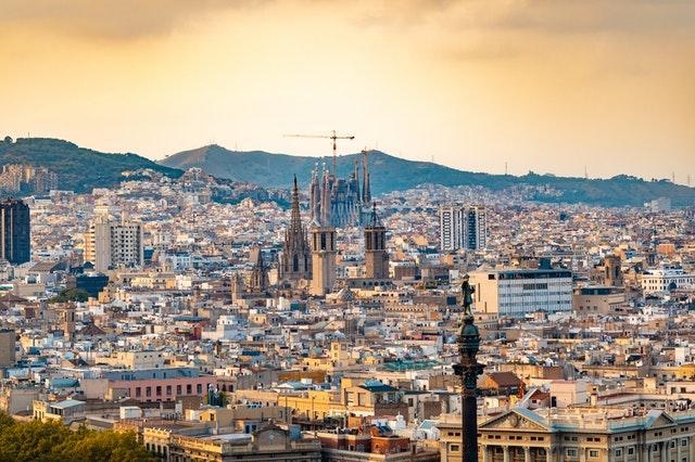 best neighbourhoods in barcelona