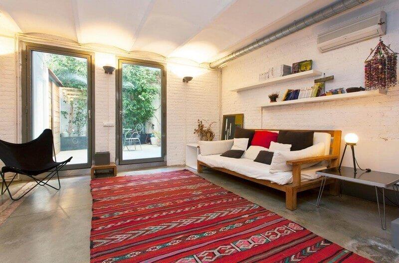 Barcelona Apartments For Rent Shbarcelona