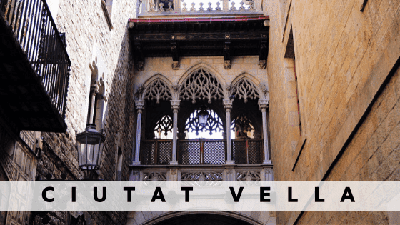 Rent an apartment in  Ciutat Vella