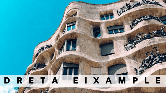 Rent an apartment in  Dreta Eixample