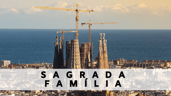 Rent an apartment in  Sagrada Familia