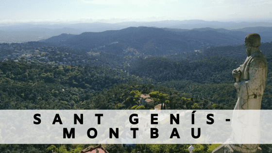 Rent an apartment in  Genis Montbau