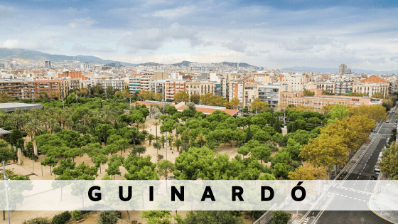 Rent an apartment in  Guinardo