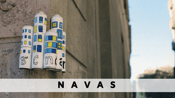 Rent an apartment in  Navas