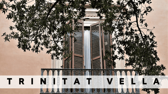 Rent an apartment in  Trinitat Vella