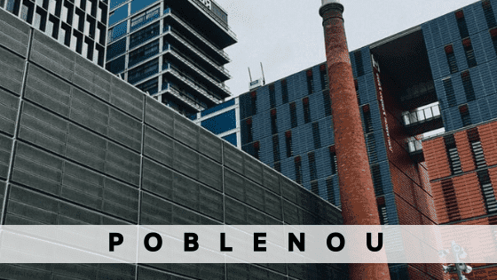 Rent an apartment in  Poblenou