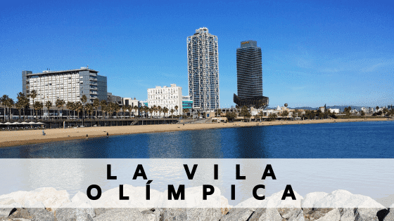 Rent an apartment in  Vila Olimpica