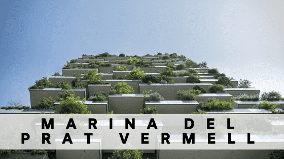 Rent an apartment in  Marina Prat Vermell
