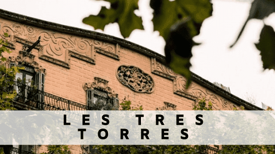 Rent an apartment in  Tres Torres