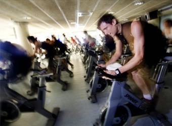 Sport facilities and gyms in barcelona shbarcelona for Gimnasio dir