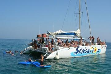 sailing adventures in barcelona shbarcelona