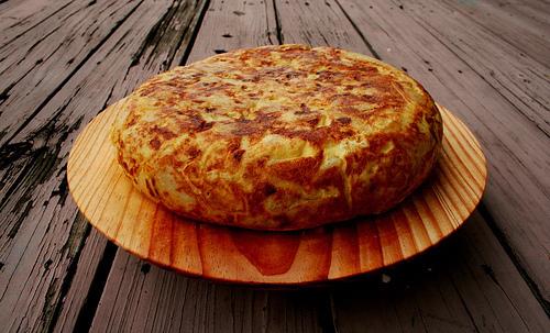 Catalan recipes: tortilla española | ShBarcelona