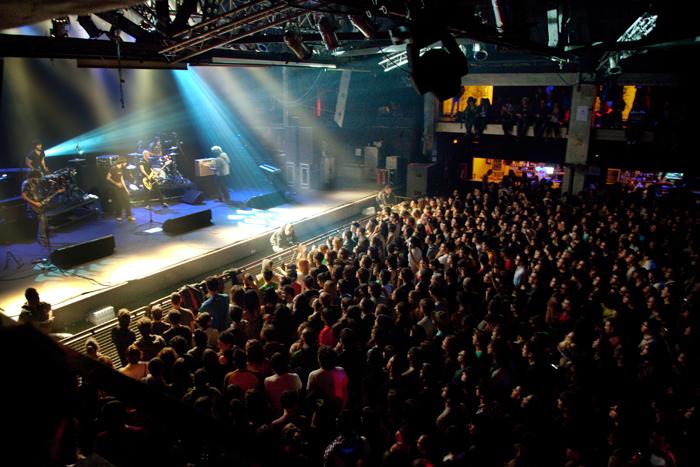 Rockin New Year S Eve Parties In Barcelona Shbarcelona